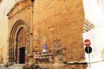 Chiesa Santa Maria del Gesù di Trapani danneggiata, disposti gli interventi