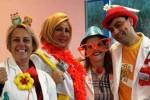 """""""Regala un palloncino in ospedale"""", l'iniziativa per i piccoli pazienti del Cervello"""