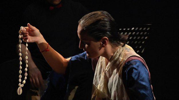 la fata morgana, teatro vittorio emanuele messina, unavantaluna, Marica Roberto, Messina, Cultura