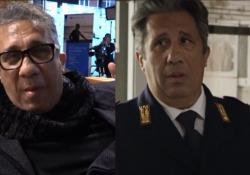 Commissario Montalbano: «Io Catarella, vivevo in una baracca con una famiglia rom»