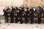 Musica sacra, festa a Noto per il coro «Paolo Altieri»