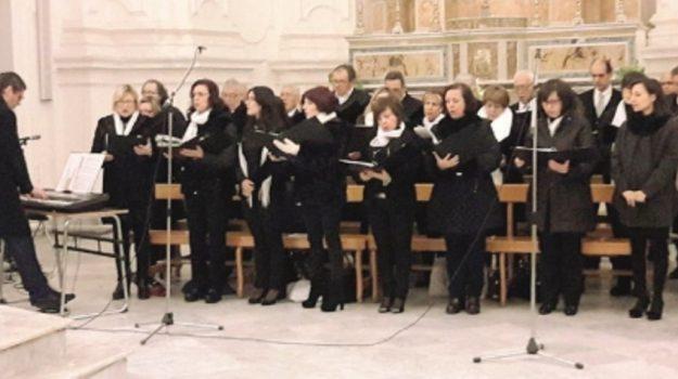 coro paolo altieri noto, Siracusa, Cultura