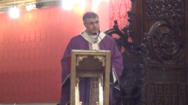 Mercoledì delle ceneri, il messaggio integrale dell'Arcivescovo Lorefice - Video
