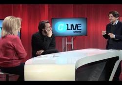 #Corrierelive, Alessandro Preziosi:«Il disagio mentale fuori dall'agenda politica»