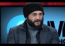 #Corrierelive, Marchioni: «Il raid di Macerata? Uno degli ultimi stadi dell'umanità»