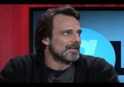 #Corrierelive, Preziosi: «Nei panni di Van Gogh mi sento più attore»
