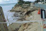 Erosione della costa, via al monitoraggio tra Ispica e Pozzallo