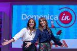 Le conduttrici Cristina (S) e Benedetta Parodi