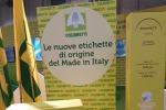 A Roma Pasta Day celebra obbligo etichetta per pasta e riso