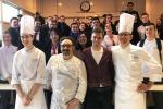 Alma porta identità gastronomica italiana all'Istituto di Paul Bocuse