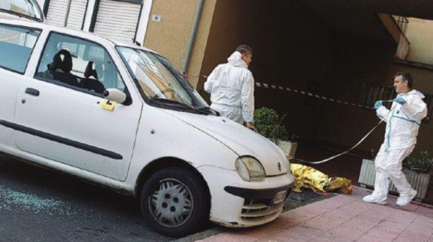 omicidio carlentini, Siracusa, Cronaca