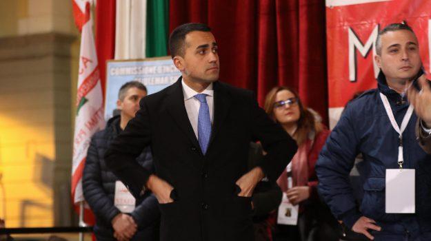 elezioni politiche 2018, rimborsopoli m5s, Beppe Grillo, Luigi Di Maio, Sicilia, Politica