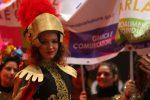 Cinque mila studenti per Educarnival, ecco le maschere premiate - Foto