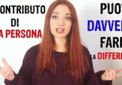 Eleonora Olivieri: «Stop alla fame nel mondo»