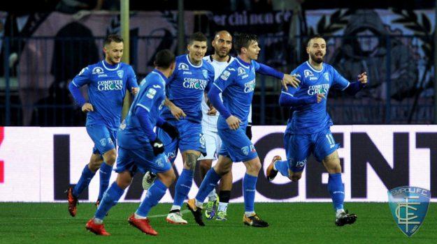 Palermo empoli serie B, Palermo, Qui Palermo