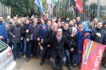 Carenza di personale, scioperano i dipendenti di E-Distribuzione di Palermo e provincia