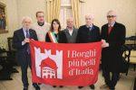 Erice tra i borghi più belli d'Italia anche per il biennio 2018-2019