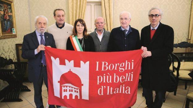 borghi più belli d'italia erice, Trapani, Cultura