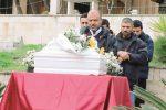 Morti nella traversata dalla Libia, sepolti due piccoli eritrei a Scicli