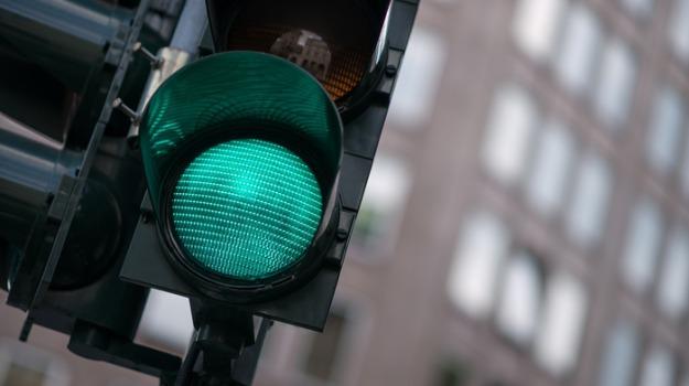 semafori, TRAFFICO, via Libertà, Palermo, Cronaca