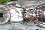Il Cern prepara il primo trasporto su strada dell'antimateria