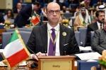 A Monaco gruppo contatto su Iran, entra anche Italia