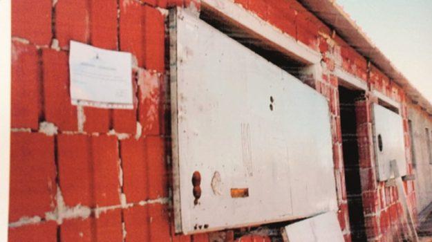 sequestro fabbricato abusivo siracusa, Siracusa, Cronaca