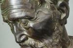 Restaurata testa Michelangelo Accademia