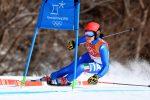 Olimpiadi invernali, altri due bronzi per l'Italia: Brignone nel gigante e Tumolero nel pattinaggio