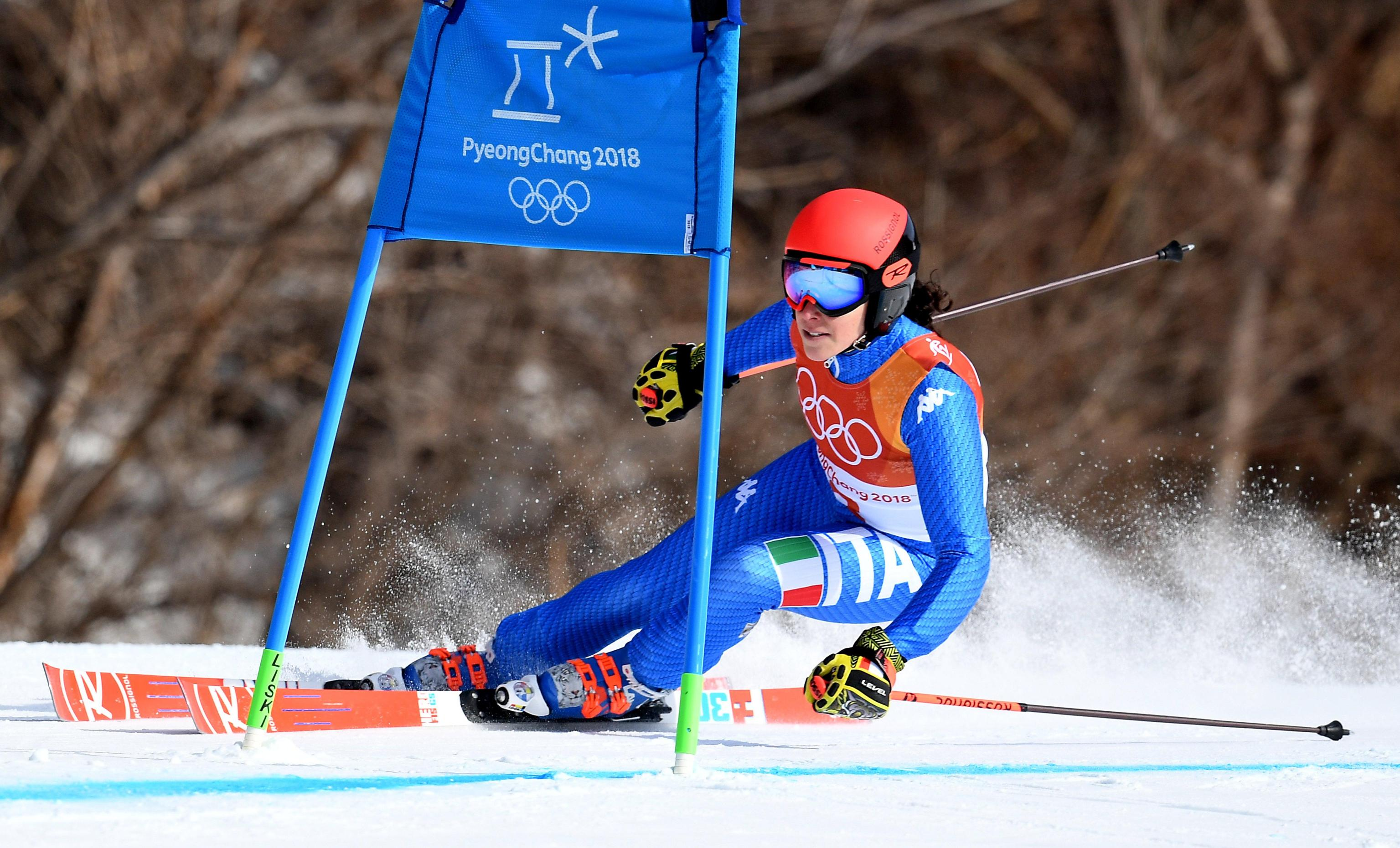 Simone Valente, ecco il grillino che ha fatto saltare le Olimpiadi in Italia