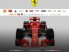 Più rossa e aggressiva, presentata la nuova Ferrari:
