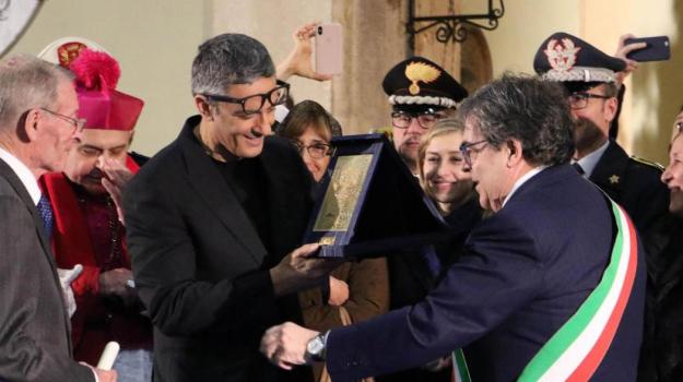 candelora d'oro, Fiorello, Catania, Cultura