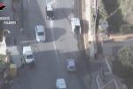 Tentano una rapina con un furgone delle pompe funebri, sei arresti a Termini Imerese - Video