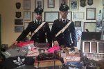 Maxifurto all'Oviesse di Palermo, la merce ritrovata a casa di una donna: era venduta on line