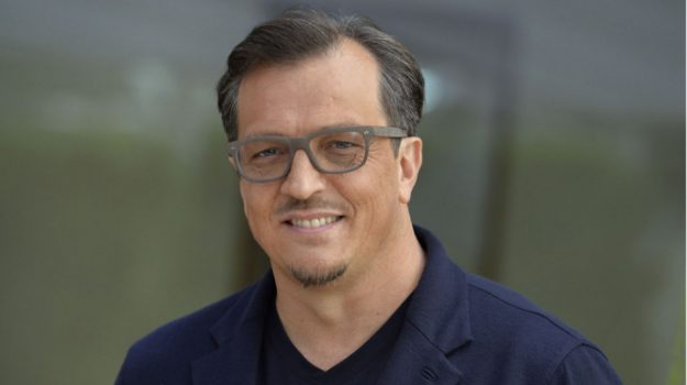 Rgs al Cinema, intervista a Gabriele Muccino