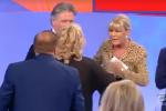Gemma e Tina litigano ancora per George, rissa a Uomini e Donne