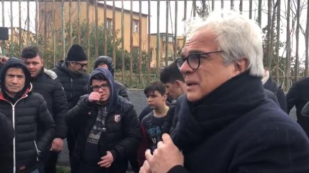 fallimento palermo, Giovanni Giammarva, Palermo, Qui Palermo
