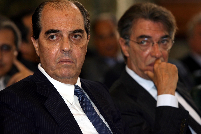 Lutto in casa Moratti: è morto Gian Marco, fratello di Massimo