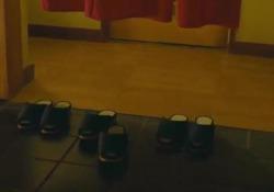 Giappone: le pantofole Nissan che si «parcheggiano» da sole