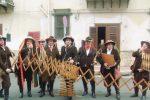 """I """"Giardinieri"""" di Salemi rappresentano la Sicilia al Carnevale di Venezia"""