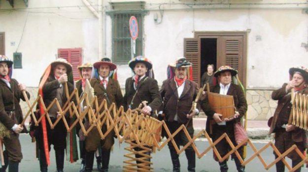carnevale di venezia, giardinieri salemi, Trapani, Cultura
