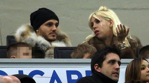 wanda nara instagram, Mauro Icardi, Wanda Nara, Sicilia, Calcio