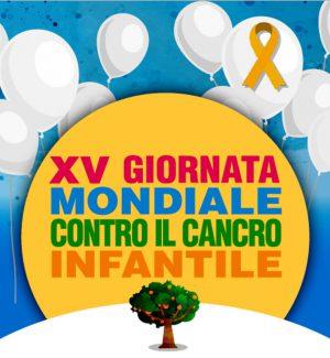 Giornata mondiale contro il cancro infantile: a Palermo lancio simbolico di palloncini