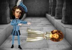 Giulietta e Romeo sono «crazy in love». Il prof-rapper che fa avvicinare i ragazzi a Shakespeare