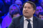 """Stipendi d'oro, Giletti si infuria con il deputato Milazzo: """"Ma dove vivete?"""" - Video"""