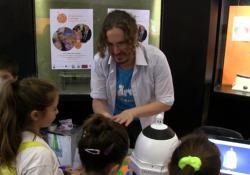 Global Junior Challenge: piccoli scienziati crescono al servizio della comunità