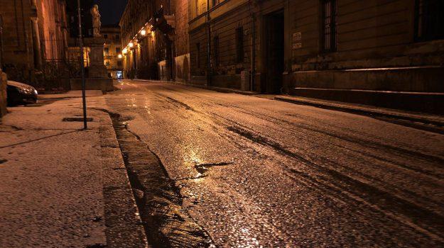 allerta meteo sicilia, grandine palermo, previsioni del tempo, protezione civile, Sicilia, Meteo