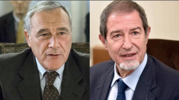 elezioni politiche 2018, Nello Musumeci, Piero Grasso, Sicilia, Politica