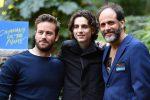 Il film di Guadagnino vietato in Tunisia: censurato perché parla di omosessualità
