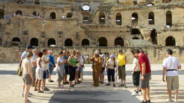 confesercenti sicilia, guida turistica, Sicilia, Economia